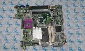 Placa de baza laptop Clevo Turbox W76T M76T 6-71-m74t0-d04a DEFECTA foto