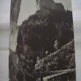 C.P. Serpentina in Cheile Bicazului - Carti Postale Romania dupa 1918