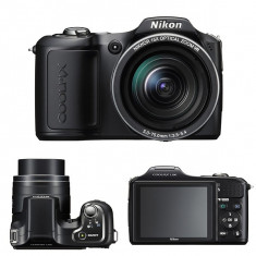 Vand urgent nikon L100 super pret !!! - Aparat Foto Mirrorless Nikon