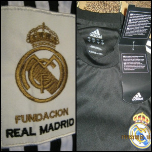 Compleu Adidas Original,Echipa Real Madrid foto
