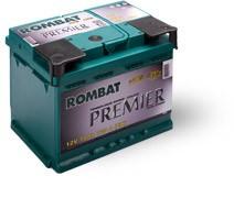 Rombat Premier 65 ah foto