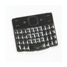 Carcasa carcase Tastatura Nokia X2-01 Qwerty Originala