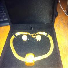 Set bijuterii Oriflame