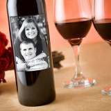 Vand Butelii de vin PERSONALIZATE - Vinde Colectie, Romania 2000 - 2010