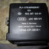 Calculator reglare el volan Audi A6, A8, cod 4D0909611