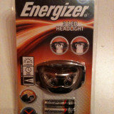 Lanterna - Energizer 3 LED HEADLIGHT,, noua ''