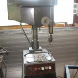 Bormasina de banc