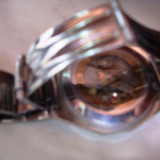 Ceas Orient 21 rubine
