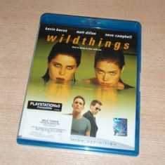 Film Bluray - Wildthings, subtitrare limba romana ! - Program Exercitii fizice