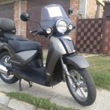 Aprilia scarabeo - Motocicleta Aprilia