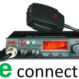 Statie Radio CB INTEK M-795 POWER (20W)