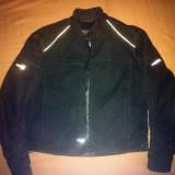 Haina cu protectii Vanucci - Imbracaminte moto, Geci