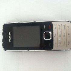 Telefon Nokia, Gri, Clasic, Bluetooth, MP3 Player, Camera video - Vand Nokia 2730