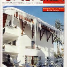 CASA MEA NR. 2 DIN FEBRUARIE 2002 - Revista casa
