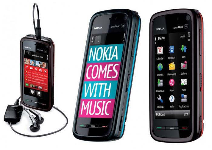 Скачать Софт для Nokia 5800 XM Tube (Symbian 9.4) бесплатно. 13 программ н