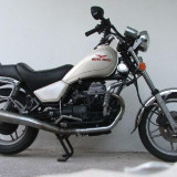 Motocicleta - Vand/schimb Moto Guzzi Florida 650