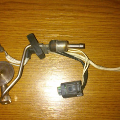 WEBASTO SISTEM DE APRINDERE - Incalzitor stationar auto - Heater