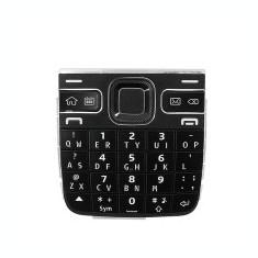 Carcasa carcase Tastatura Originala Qwerty Nokia E55