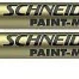 Paint marker Schneider M270 AURIU ( marker vopsea )