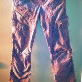 SH: Pantaloni dama de la Fox Brand, marimea 36, ca noi, Culoare: Antracit, Lungi