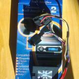 Conectica auto - Interfata comenzi audio volan Chevrolet - CTSCV001