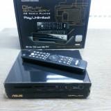 ASUS O!Play Gallery HD Media Player, 2 x USB2.0, 1 x USB3.0, 1 x e-SATA, 1 x LAN