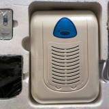 Purificator - Filtru aer Generator Ozon si AniIoni cu Telecomanda