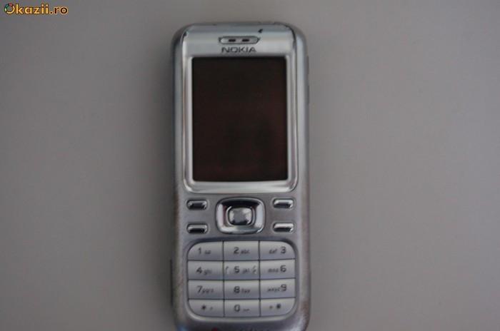 Nokia 6234 De Vanzare foto mare