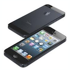 iPhone 5 Apple neverlocked, Negru, 16GB, Neblocat