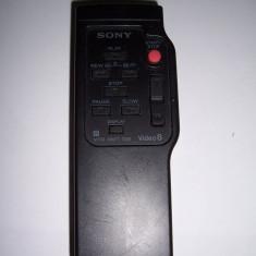 TELECOMANDA SONY RMT-708 ! - Telecomanda Camera Video
