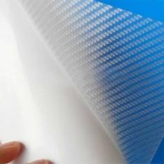 Folie carbon 3d de culoare transparenta de 60cn - Folii Auto tuning