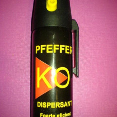 Spray autoaparare piper 50 ml dispersant ko, made in germany, garantie 2 ANI - Spray paralizant