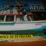 Muzica Lautareasca - DdV Disc LP vinil -Nelu Vlad si formatia Azur
