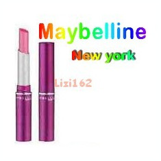 Ruj Maybelline New york water shine fusion nuanta 719 lilac boom, Roz