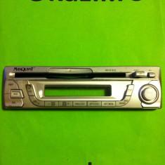 Fata de casetofon auto CD Player MARQUANT MCR 633