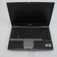 Laptop Dell, Latitude, Intel Core 2 Duo, 1001- 1500Mhz, Sub 15 inch, 2 GB - DELL D430 Core2Duo 1.33G/2G/60G HDD/Combo/12.1
