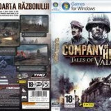 company of heroes game of the year