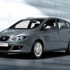 Bare Auto transversale - Bare portbagaj Seat Altea XL si alte modele Seat dotate cu bare longitudinale