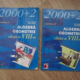 Culegere Matematica - CULEGERI ALGEBRA, GEOMETRIE