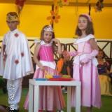 Costum copii - Costum serbare printesa Aurora
