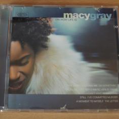 Macy Gray - On How Life Is - Muzica R&B sony music