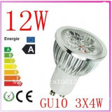 Bec cu led 12 w DIMMABLE