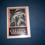 CLUJUL MEDIEVAL STEFAN PASCU - Istorie