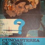 Carte Psihologie - Cunoasterea de sine - conditie a intelepciunii _ Septimiu Chelcea; Adina Chelcea