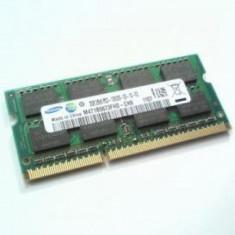Memorie RAM laptop, 2 GB - Rami laptop 2gb ddr2/ddr3