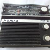 RADIO MONIKA UNITRA ! - Aparat radio