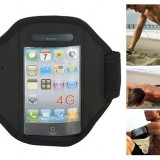 Suport brat Sport Armband Arm Band Case Cover Apple iPhone 3G 3GS 4 4S