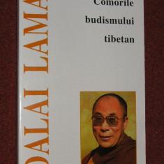 DALAI LAMA - COMORILE BUDISMULUI TIBETAN - Carti Budism