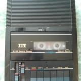 Casetofon ITT SL 531 Cassette Recorder
