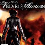 Velvet Assassin  ---  XBOX 360